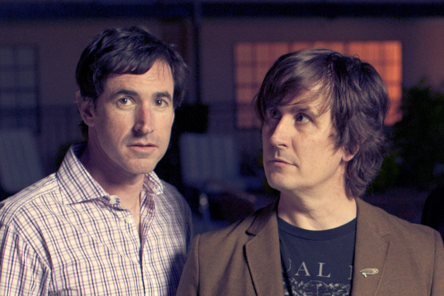 Inside Listening: The Mountain Goats' Bassist On His Own Band's Albums