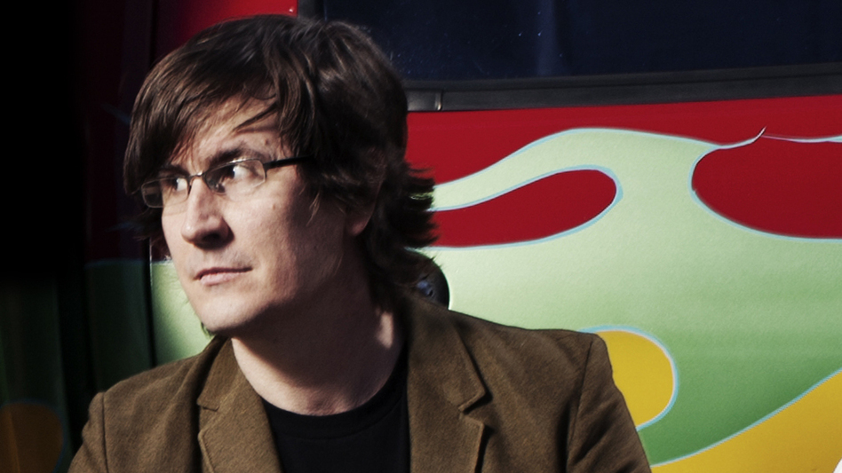 More than 10 years ago, John Darnielle of The Mountain Goats made a career-defining record with the crudest possible tools. (Courtesy of the artist)