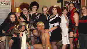 'Rocky Horror' And Body Positivity At Midnight