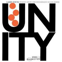cover of Unity