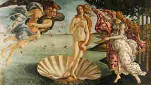 Tortellini, The Dumpling Inspired By Venus' Navel