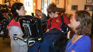 Obamacare: People With Disabilities Face Complex Choices
