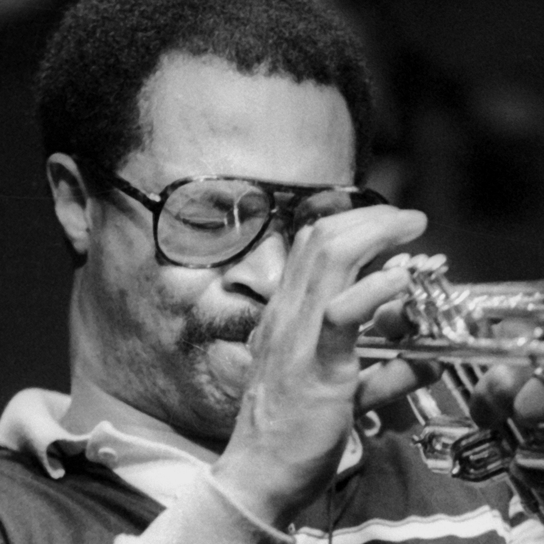 Woody Shaw made his first recordings 50 years ago at age 18.
