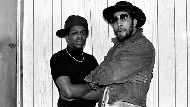 Hip-Hop Turns 40