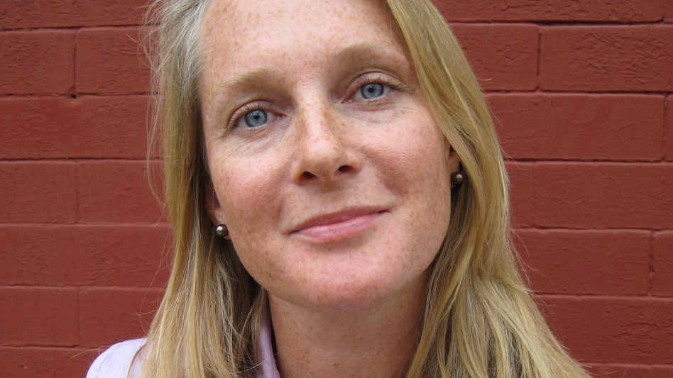 Piper Kerman works as a communications consultant for nonprofits. (Spiegel & Grau)
