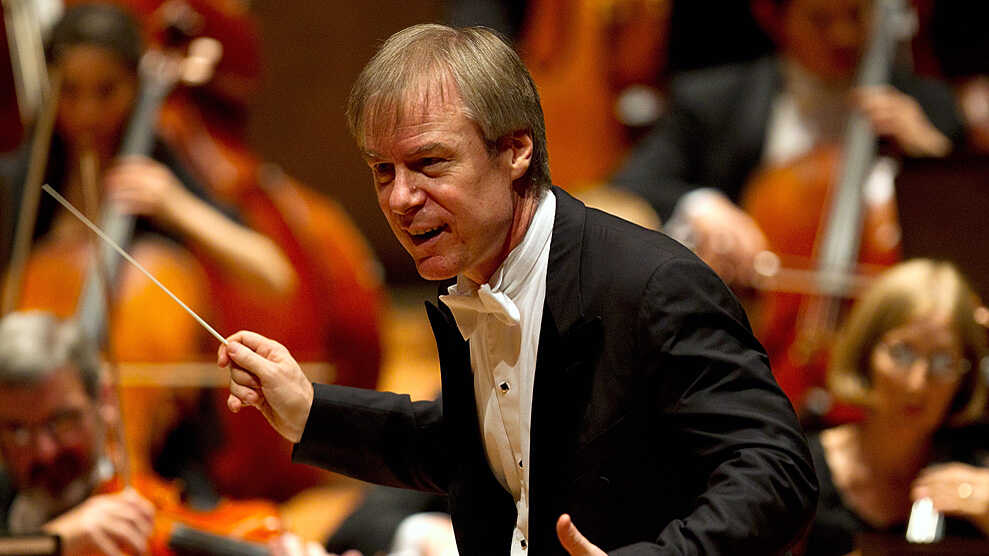 Why Are American Orchestras Afraid Of New Symphonies?