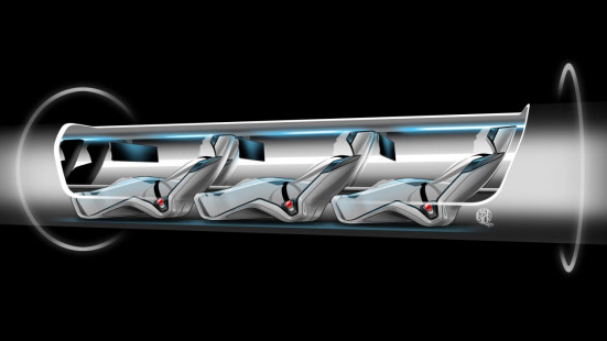 A Closer Look At Elon Musk's Much-Hyped Hyperloop