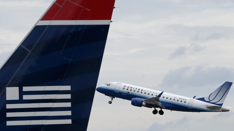 DOJ Suit Seen Delaying, Not Killing Big Airline Merger