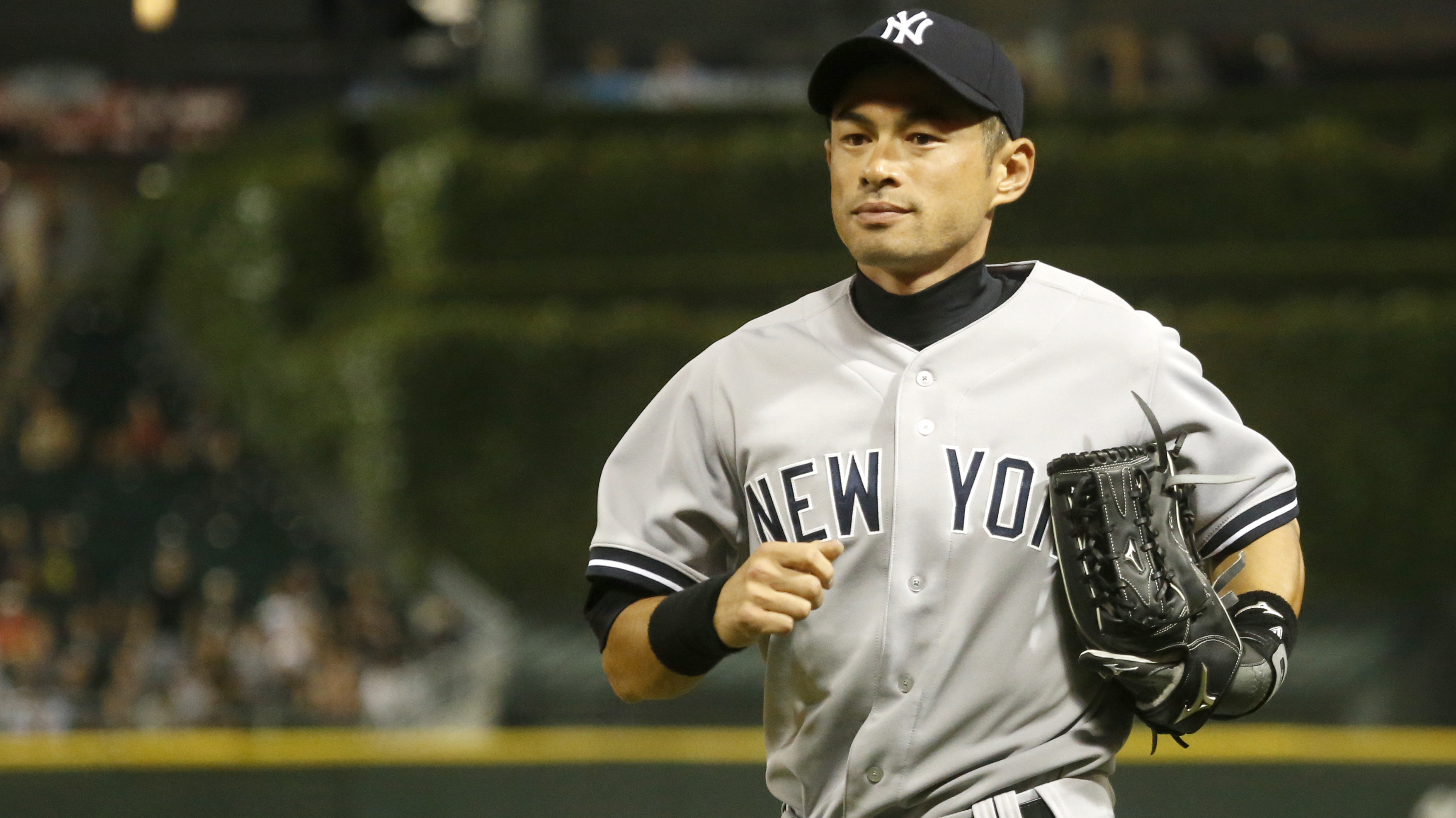 Pete Rose Should Enter The Hall Of Fame With Ichiro Suzuki