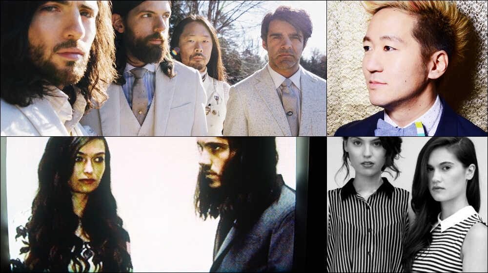 New Music: Cults, Avett Brothers, Kishi Bashi, More