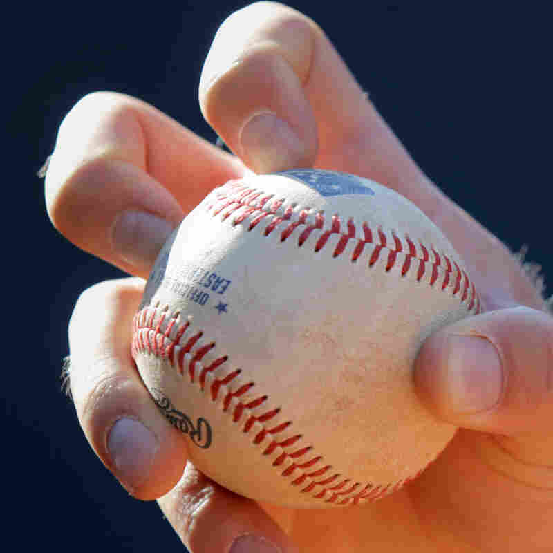 The Knuckleball Can Devastate, So Why Don't All Pitchers Throw It?