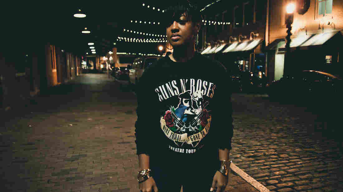 Rapsody's She Got Game will be available as a free mixtape at Datpiff.com on August 20.