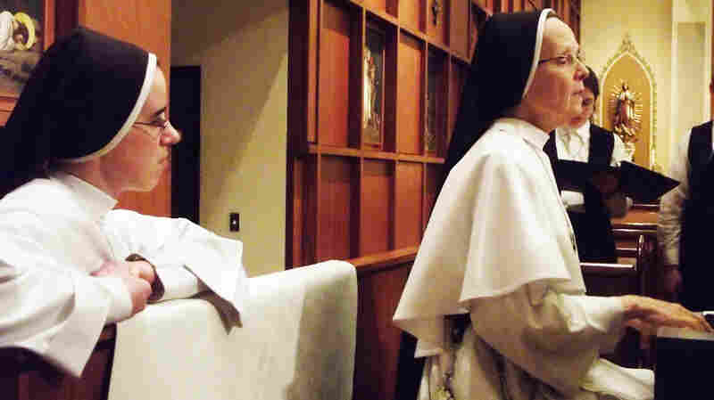 Life As Prayer: The Singing Nuns Of Ann Arbor
