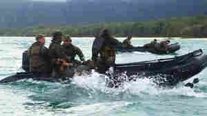 French Maker Of Military Rafts Gets An American Identity