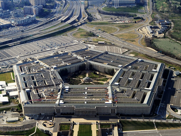 The Pentagon said Wednesday that it will extend benefits to same-sex spouses of service members an