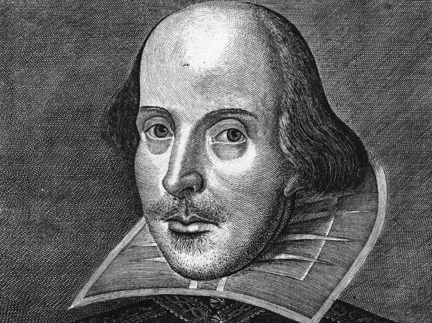 Shakespeare's handwriting may offer clues to a mysterious passage in Thomas Kyd's Spanish Tragedy.
