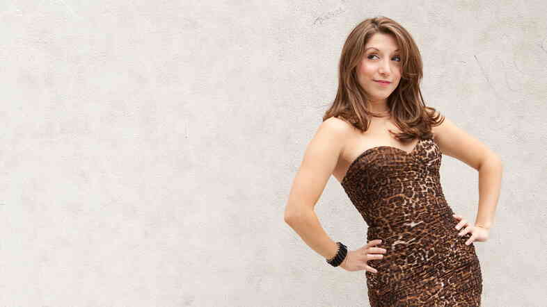 Christina Bianco performs with some regularity at Jim Caruso's Cast Party and 54 Below's Backstage open-mic night in New York City. She's currently in the cast of Newsical the Musical, the current-events lampoon running at Theatre Row.