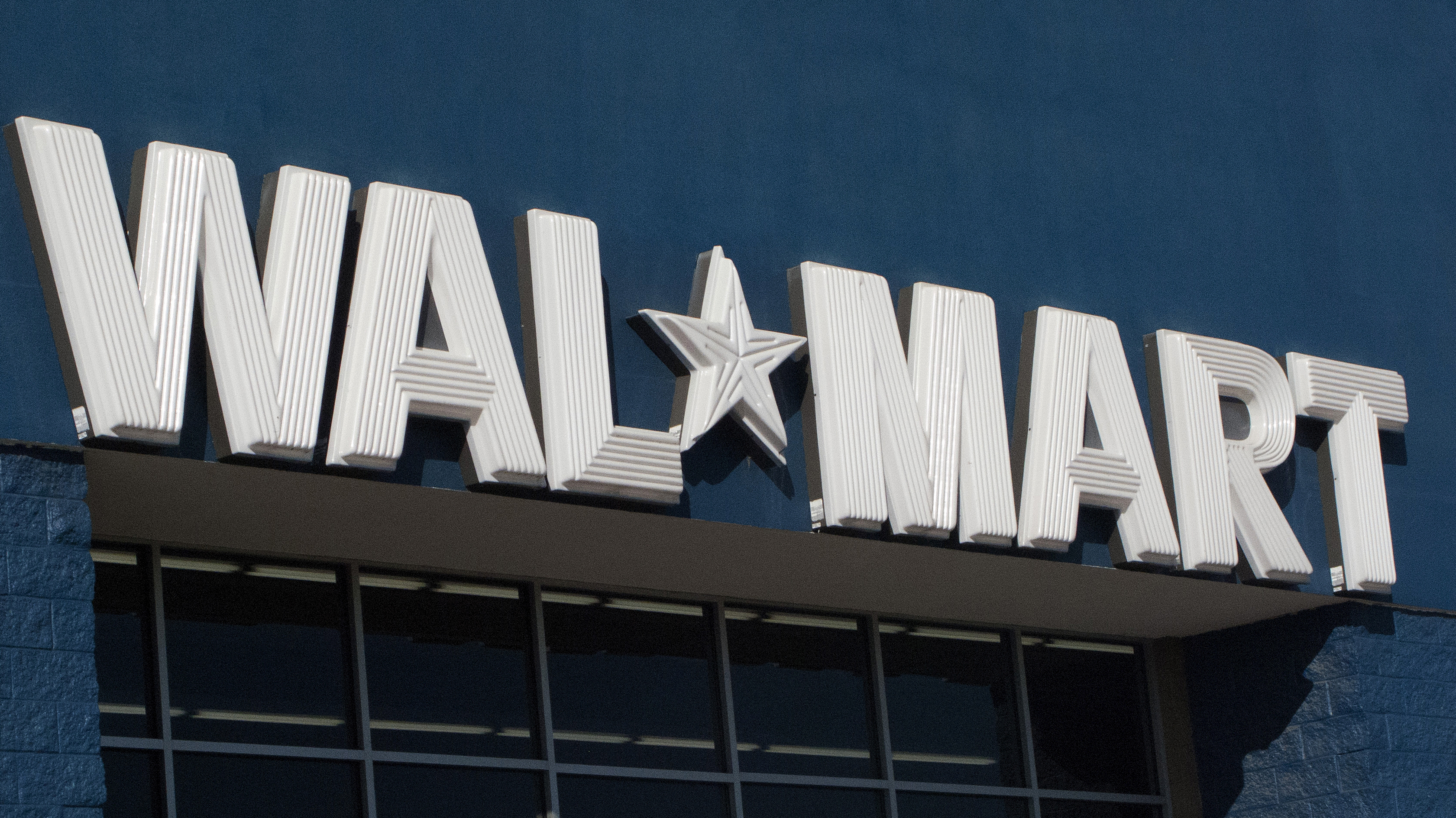 Wal-Mart Blames Economy And Payroll Taxes For Slowed Earnings