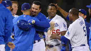 The Dodgers' 'Magical' Rise From The Cellar