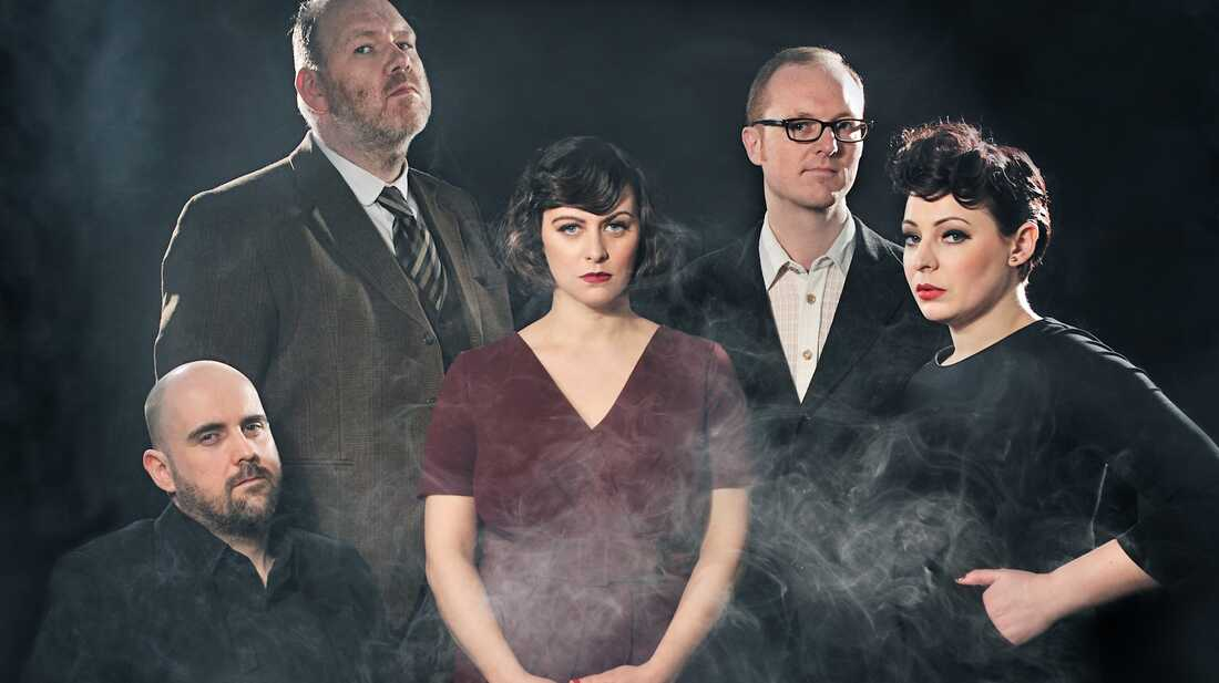 Camera Obscura On World Cafe