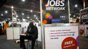 Jobless Claims Drop To Pre-Recession Level