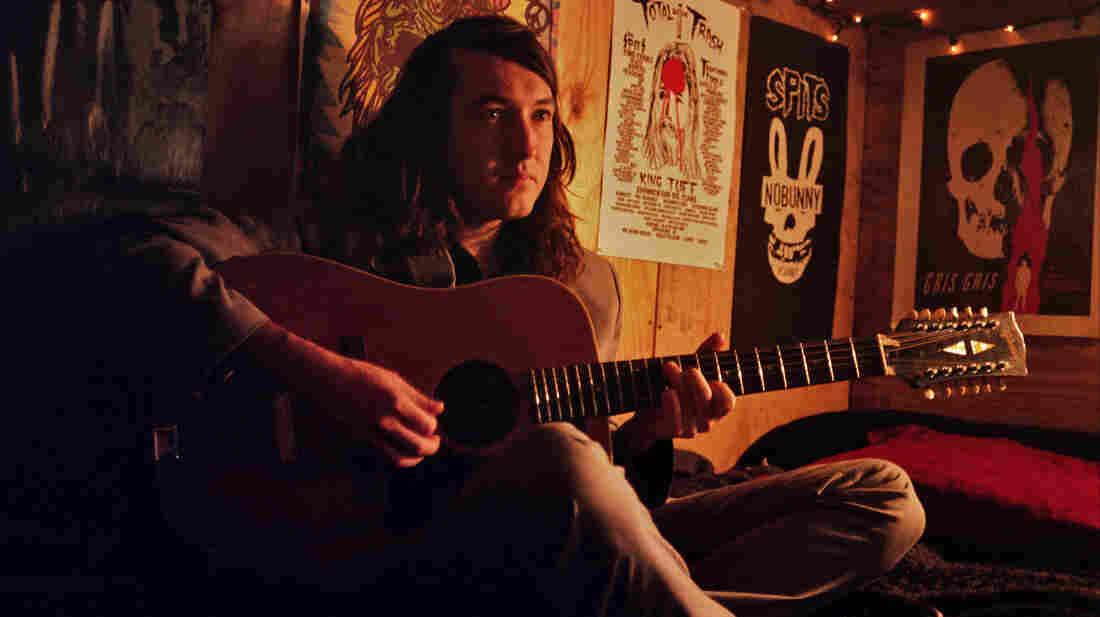 Mikal Cronin.