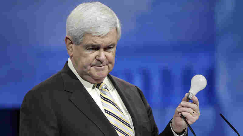 Republicans need to pitch their own ideas on healthcare, not just object to the president's, former House Speaker Newt Gingrich says.