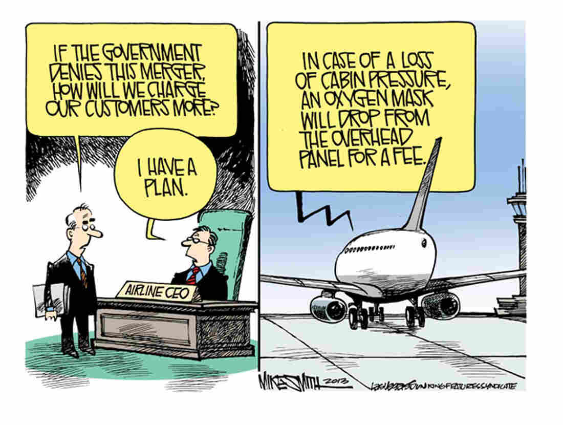 Cartoonist Group/King Features Syndicate