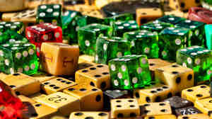 "Whether or not you'll someday get cancer or any disease can feel like a roll of hundreds of dice. Calculating the odds --€"" and knowing what they mean --€"" is tricky."
