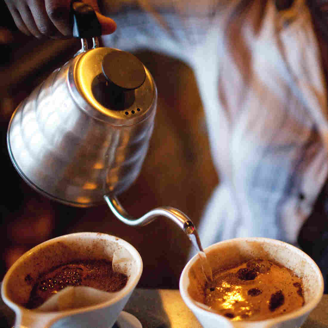 Daily coffee could contribute to longevity finds study