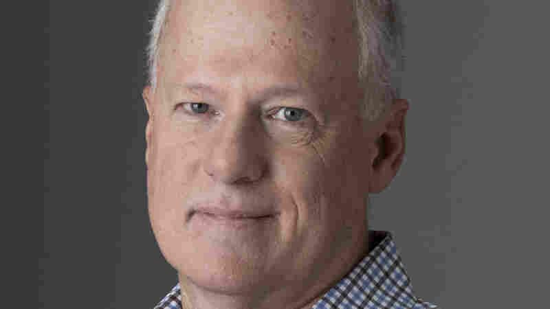 Brian Naylor