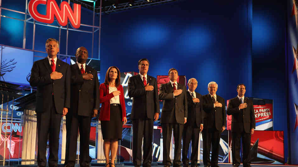During the 2012 campaign cycle, CNN was among several news