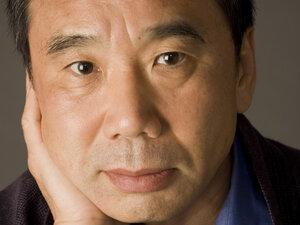 Haruki Murakami is also the author of The Wind-Up Bird Chronicle, Norwegian Wood and Kafka on the Shore.