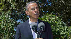 Obama Struggles To Find Effective Egypt Policy