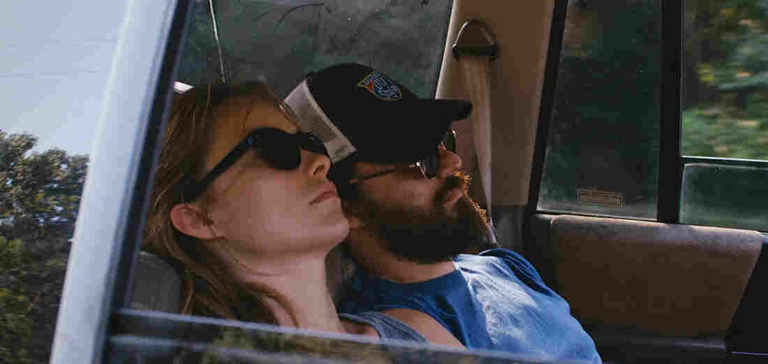 Kate (Olivia Wilde) and Luke (Jake Johnson) work together at a Chicago brewery — and teeter on the brink of a relationship. But in this film, the work is more compelling than the play.