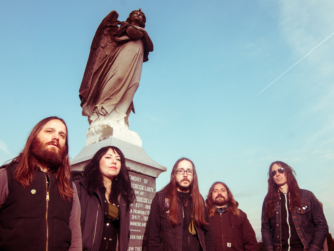Viking's Choice: Windhand, 'Orchard'