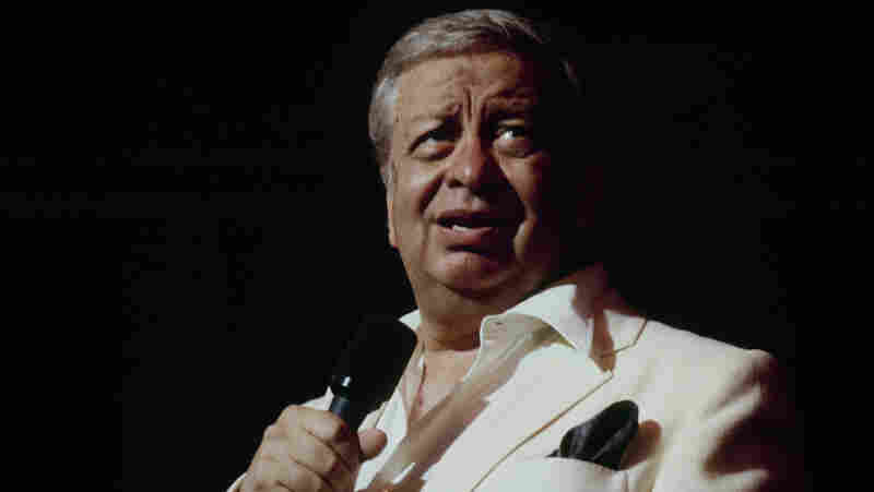 Mel Torme On Piano Jazz