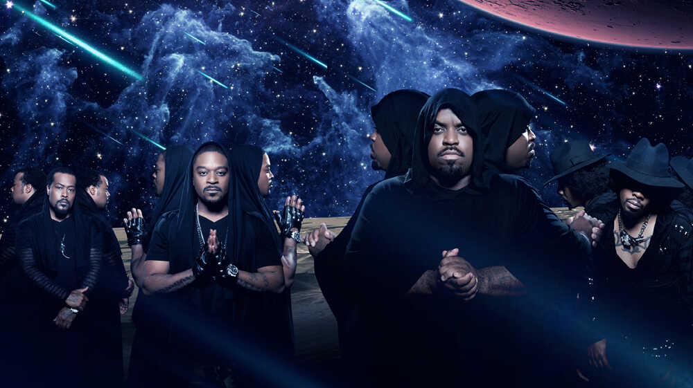 Goodie Mob On Hip-Hop Made By And For Adults