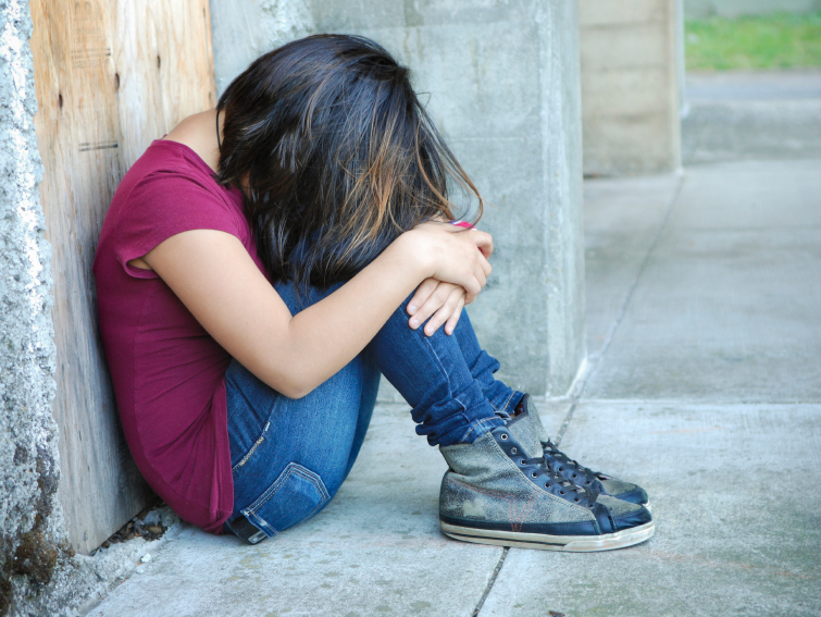 Kids Involved in Bullying Grow Up To Be Poorer, Sicker Adults