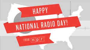 Happy National Radio Day 2013