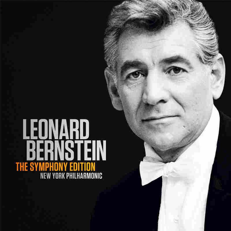 Leonard Bernstein conducts The Airborne Symphony by Marc Blitzstein.