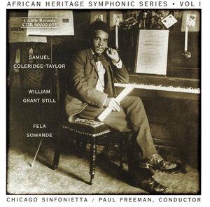 William Grant Still's Symphony No. 1, 'Afro-American.'