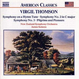 Virgil Thomson's Symphony on a Hymn Tune.