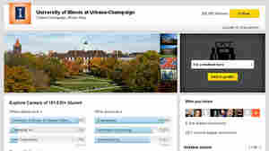University Pages: LinkedIn Launches New College Profiles