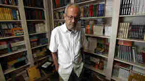 Elmore Leonard, The 'Dickens Of Detroit,' Dies At 87
