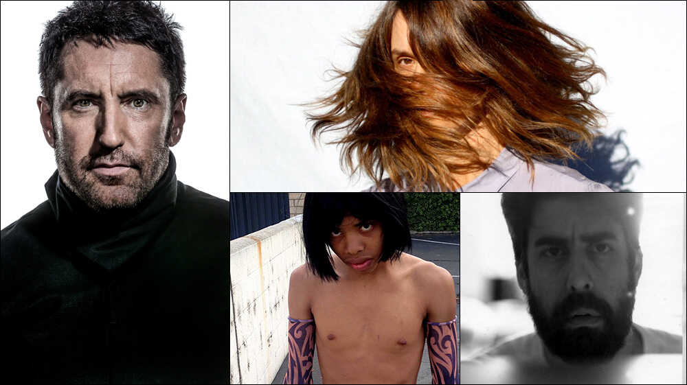New Music: Nine Inch Nails, Earl Sweatshirt, Juana Molina, More