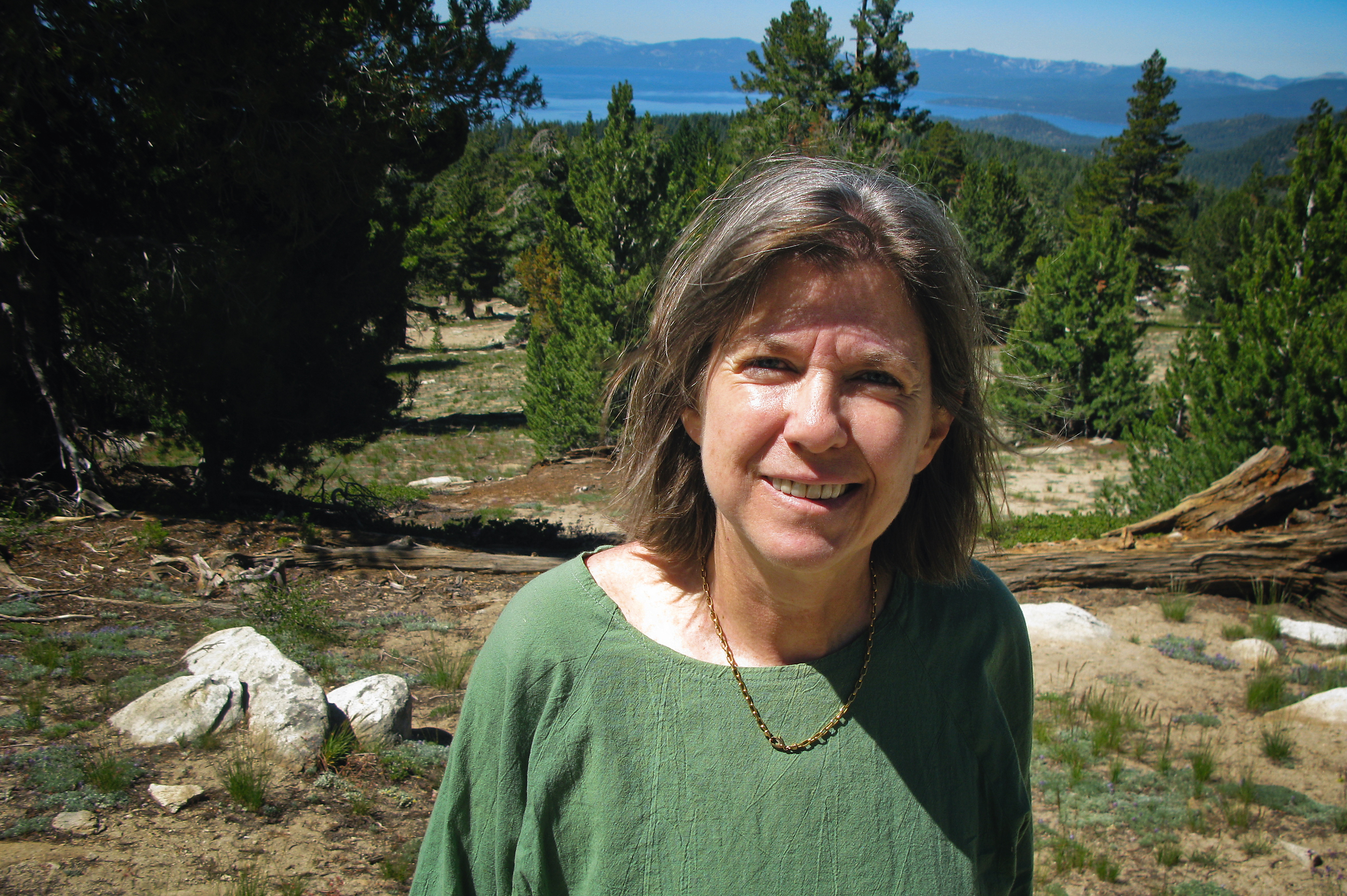 'Uncertain' Science: Judith Curry's Take On Climate Change