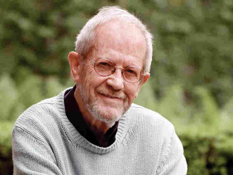 Writer Elmore Leonard died Tuesday at the age of 87.