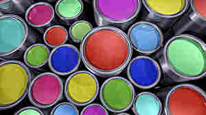 When The Paints Go Marching In: Down The Well-Appointed Rabbit Hole Of Home Decor