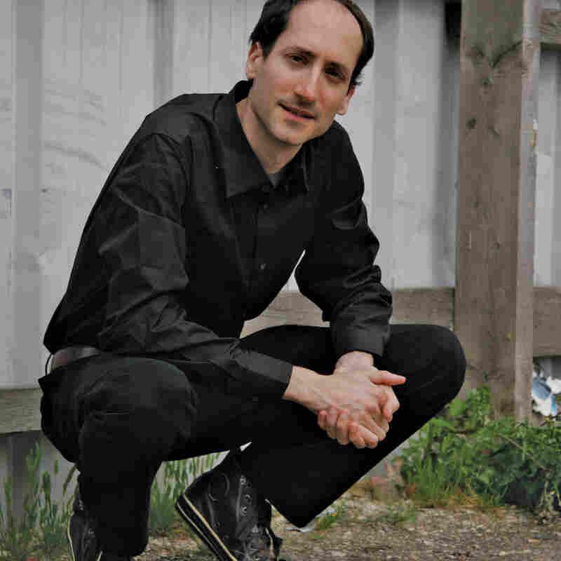 Stephane Michaka is a French writer.